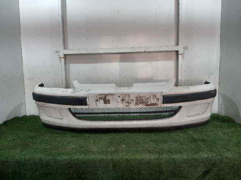 PARAGOLPES DELANTERO PEUGEOT 106 (S2) Sketch D  1.5 Diesel CAT (TUD5 / VJX) (57 CV) |   0.96 - ..._img_0