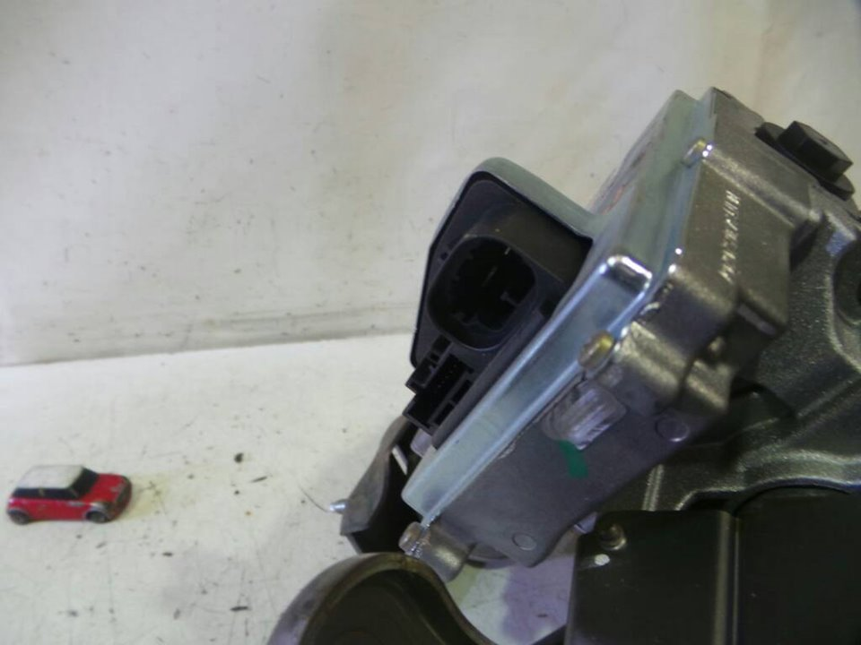 COLUMNA DIRECCION RENAULT SCENIC II Grand Confort Dynamique  1.9 dCi Diesel (120 CV) |   04.04 - 12.05_img_2