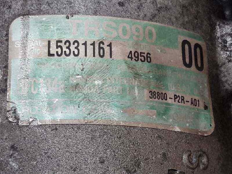 COMPRESOR AIRE ACONDICIONADO HONDA CIVIC COUPE (EJ6/8) 1.6 SR (EJ8)   (125 CV) |   02.96 - 12.98_img_1