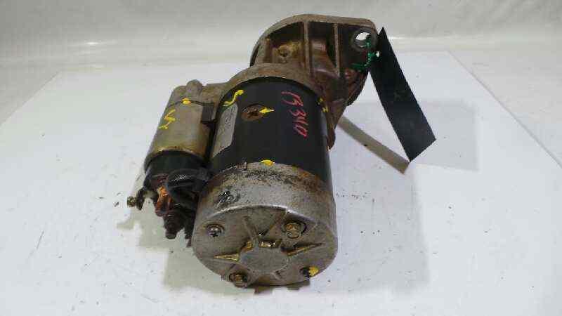 MOTOR ARRANQUE OPEL MONTEREY LTD  3.1 Turbodiesel (114 CV) |   0.92 - ..._img_2
