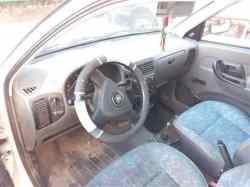 seat inca (6k9) 1.4 cl van   (60 cv) 1995- 1Y VSSZZZ9KZYR