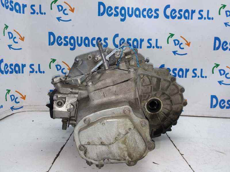 CAJA CAMBIOS PEUGEOT 308 CC (2009) 200  1.6 16V Turbo CAT (5FU / EP6CDTX) (200 CV) |   10.10 - ..._img_3