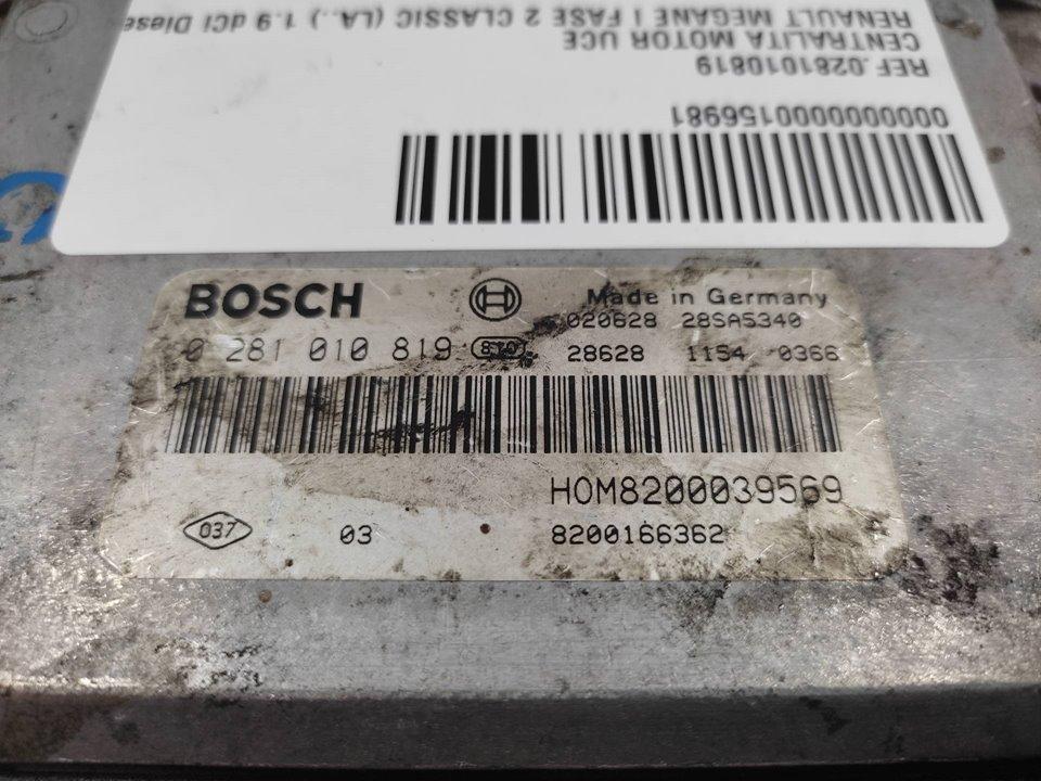 NISSAN ALMERA (N16/E) Comfort  2.2 16V Turbodiesel CAT (110 CV) |   01.00 - 12.02_img_4