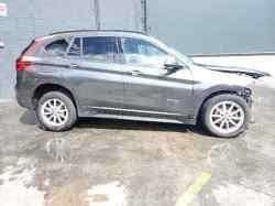 BMW SERIE X1 (F48) 2.0 16V Turbodiesel
