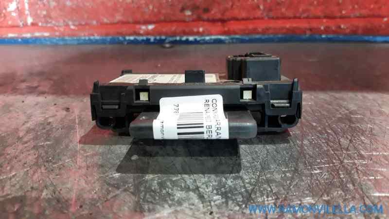 CONMUTADOR DE ARRANQUE RENAULT MEGANE II BERLINA 5P Authentique  1.5 dCi Diesel (82 CV) |   07.02 - ..._img_3