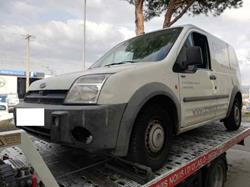 ford transit connect (tc7) furgón (2006->)  1.8 tdci cat (90 cv) 2006-2009 HCPA WF0TXXTTPT6