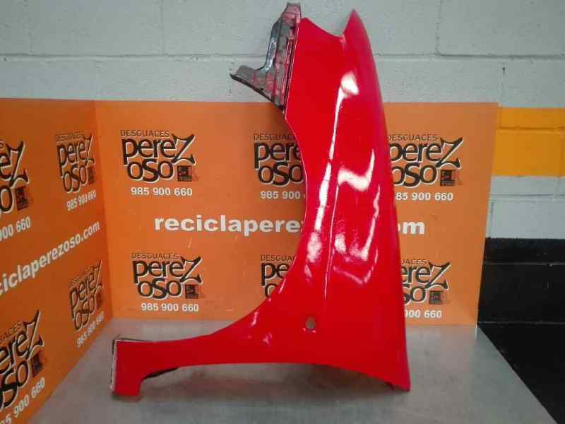 ALETA DELANTERA IZQUIERDA SEAT IBIZA (6K1) Sport  1.9 TDI (90 CV) |   08.99 - 12.02_img_0