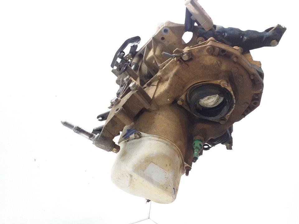 CAJA CAMBIOS RENAULT KANGOO (F/KC0) RT  1.9 Diesel (64 CV) |   12.97 - 12.98_img_4