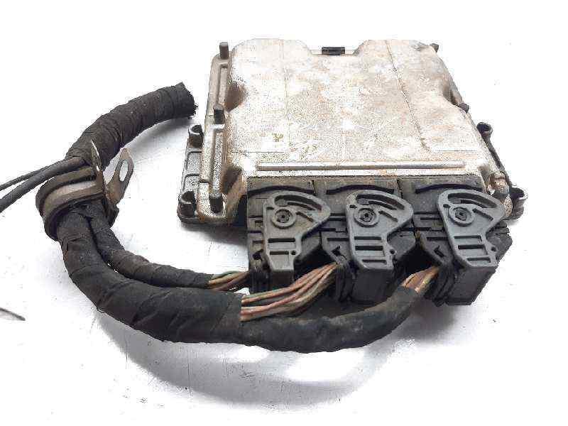 CENTRALITA MOTOR UCE RENAULT MEGANE I FASE 2 CLASSIC (LA..) 1.9 dCi Fairway   (102 CV) |   10.00 - 12.03_img_0