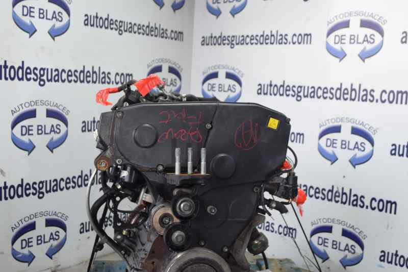 MOTOR COMPLETO FIAT BRAVO (198) 1.9 16V Dynamic Multijet   (150 CV) |   0.07 - ..._img_3