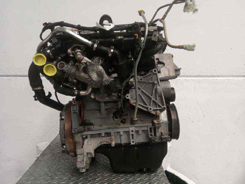 MOTOR COMPLETO FIAT GRANDE PUNTO (199) 1.3 16V Multijet Dynamic (55kW)   (75 CV) |   09.05 - 12.07_img_2