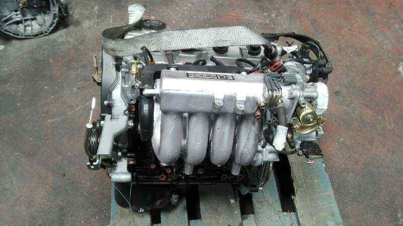 MOTOR COMPLETO MITSUBISHI COLT (CA0) 1600 16V GLXI Malibu  1.6 16V CAT (113 CV)     05.95 - ..._img_3