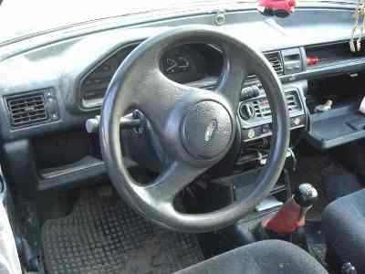 FORD FIESTA BERLINA Ghia  1.8 Diesel CAT (60 CV) |   08.95 - 12.99_img_2