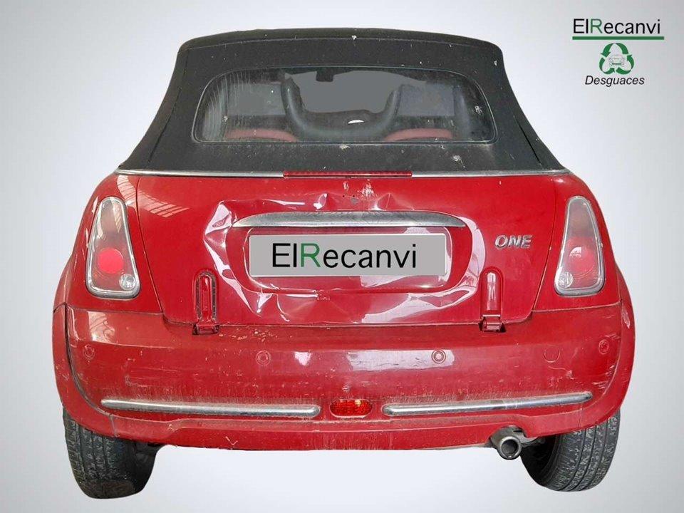 MINI CABRIO (R52) One  1.6 16V CAT (90 CV)     0.04 - ..._img_2