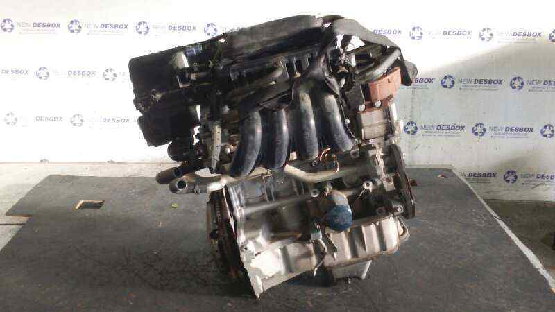 MOTOR COMPLETO NISSAN NOTE (E11E) Acenta  1.4 CAT (88 CV)     01.06 - 12.12_img_1