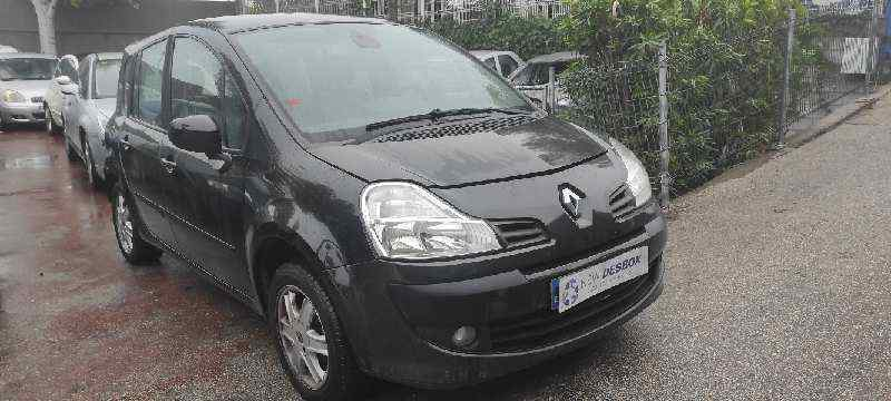 RENAULT GRAND MODUS Authentique  1.5 dCi Diesel CAT (86 CV) |   01.08 - 12.08_img_0