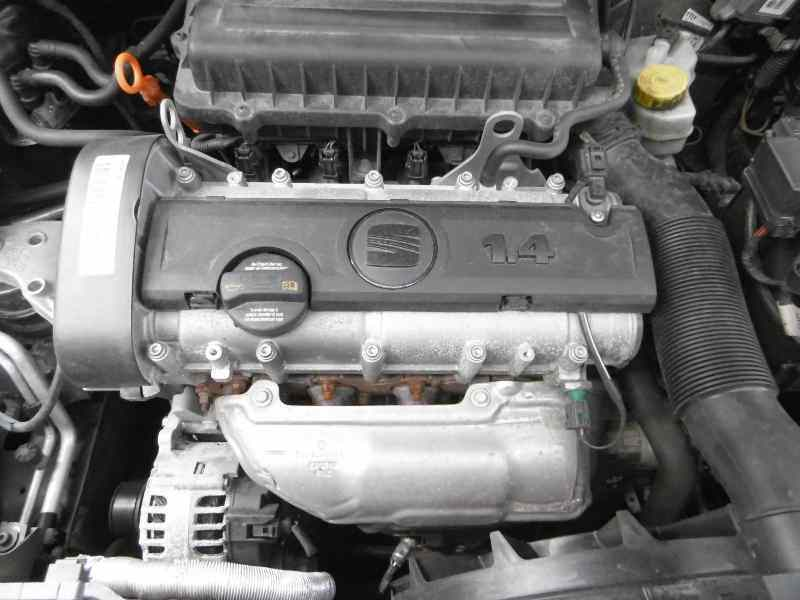 SEAT IBIZA (6J5) Stylance / Style  1.4 16V (86 CV) |   02.08 - 12.13_img_3
