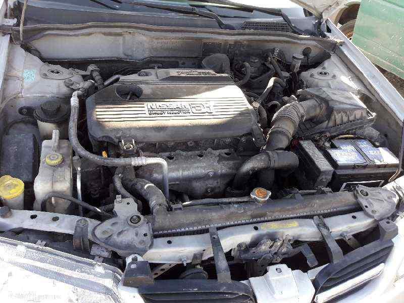 NISSAN ALMERA (N16/E) Acenta  2.2 16V Turbodiesel CAT (110 CV)     10.02 - 12.03_img_3