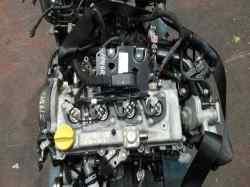 motor completo opel combo (corsa c) familiar  1.7 16v cdti (101 cv) 2003-2005 Z17DTH
