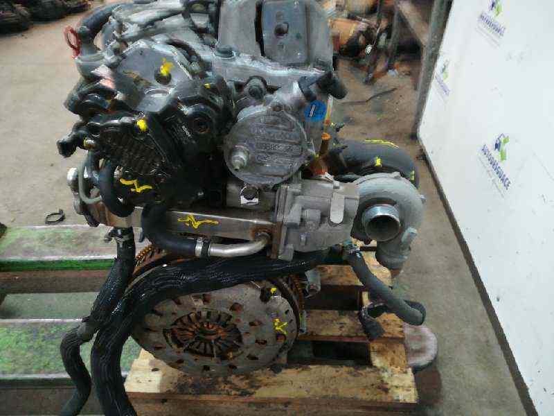 MOTOR COMPLETO VOLVO S80 BERLINA 2.4 D   (163 CV) |   01.01 - ..._img_3