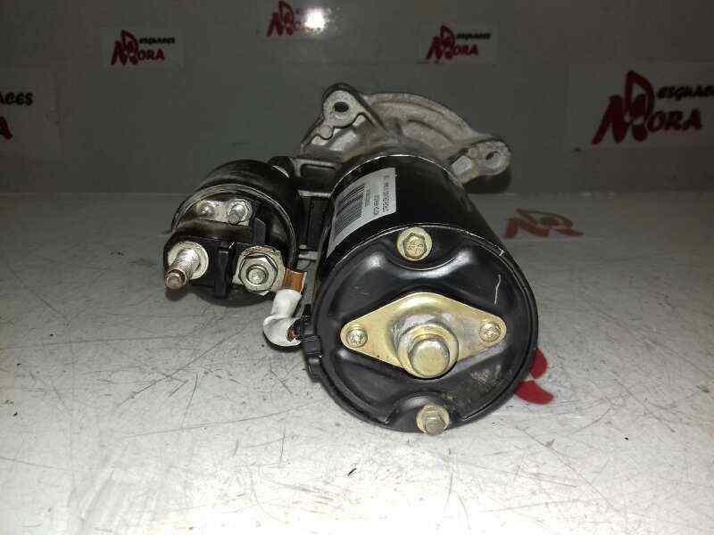 MOTOR ARRANQUE CITROEN BERLINGO 1.9 Diesel   (69 CV) |   0.02 - ..._img_3