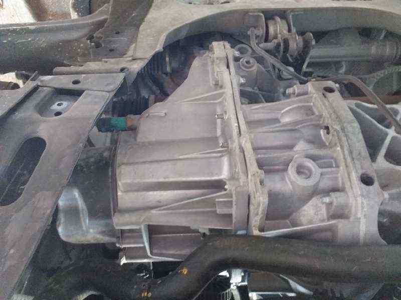 CAJA CAMBIOS RENAULT CLIO IV Business  1.5 dCi Diesel FAP (75 CV)     09.12 - 12.15_img_0