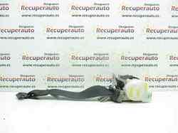 cinturon seguridad trasero izquierdo toyota yaris (ksp9/scp9/nlp9) básico 1.4 turbodiesel cat (90 cv) 2005-2008