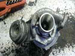 turbocompresor fiat doblo ii cargo (263) 1.6 jtdm 16v cat 2015- 55246404