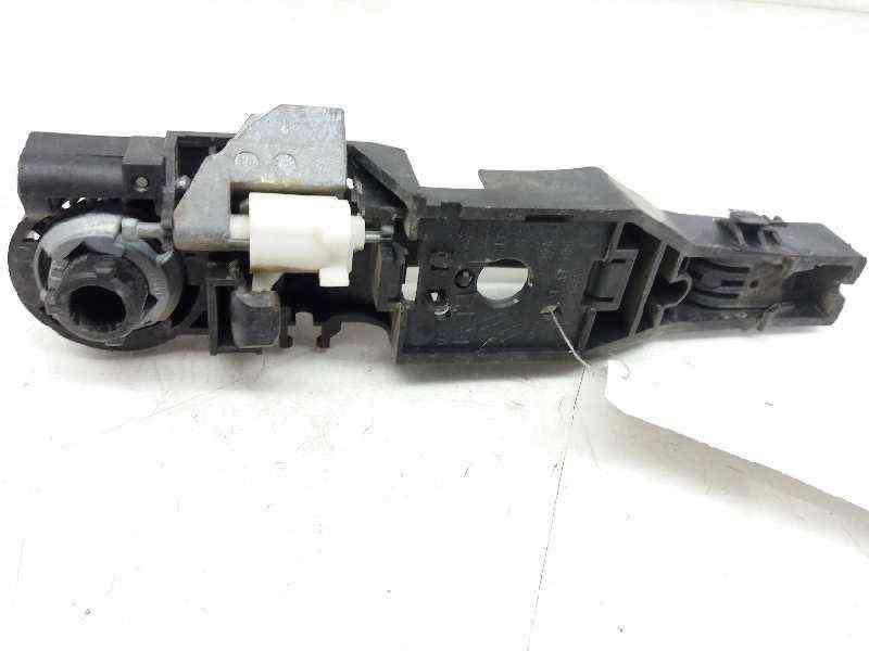 MANETA EXTERIOR TRASERA DERECHA RENAULT MODUS Emotion  1.5 dCi Diesel (65 CV) |   03.07 - ..._img_1