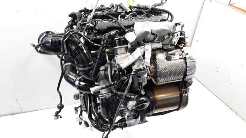 MOTOR COMPLETO AUDI A3 SPORTBACK (8VA) Attraction  2.0 16V TDI (150 CV) |   10.12 - 12.15_img_4