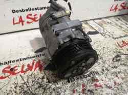 compresor aire acondicionado opel meriva blue line  1.7 16v cdti (101 cv) 2004-2004 24421642