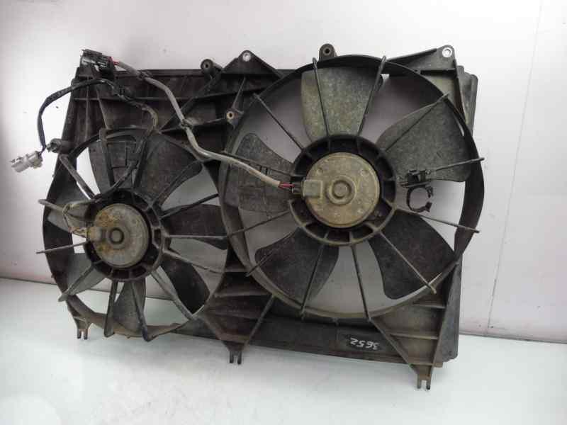 ELECTROVENTILADOR SUZUKI GRAND VITARA JB (JT) 1.9 DDiS JLX (5-ptas.)   (129 CV) |   09.05 - 12.10_img_5