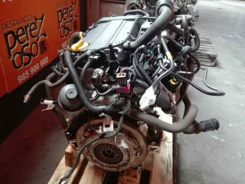 MOTOR COMPLETO OPEL CORSA D Cosmo  1.4 16V (90 CV) |   07.06 - 12.10_img_1