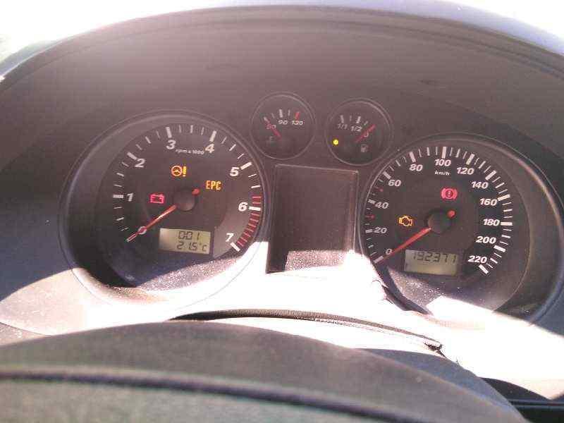 SEAT IBIZA (6L1) Signo  1.4 16V (75 CV) |   04.02 - 12.04_img_1