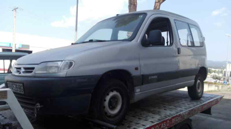 MOTOR ARRANQUE CITROEN BERLINGO 1.9 600 D Top Furg.   (69 CV) |   10.02 - ..._img_3