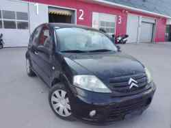 citroen c3 1.4 hdi 16v exclusive   (90 cv) 2002-2005 8HZ VF7FC8HCZ28
