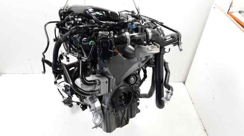 MOTOR COMPLETO FORD FIESTA (CCN) Trend  1.0 EcoBoost CAT (101 CV) |   06.12 - 12.15_img_2