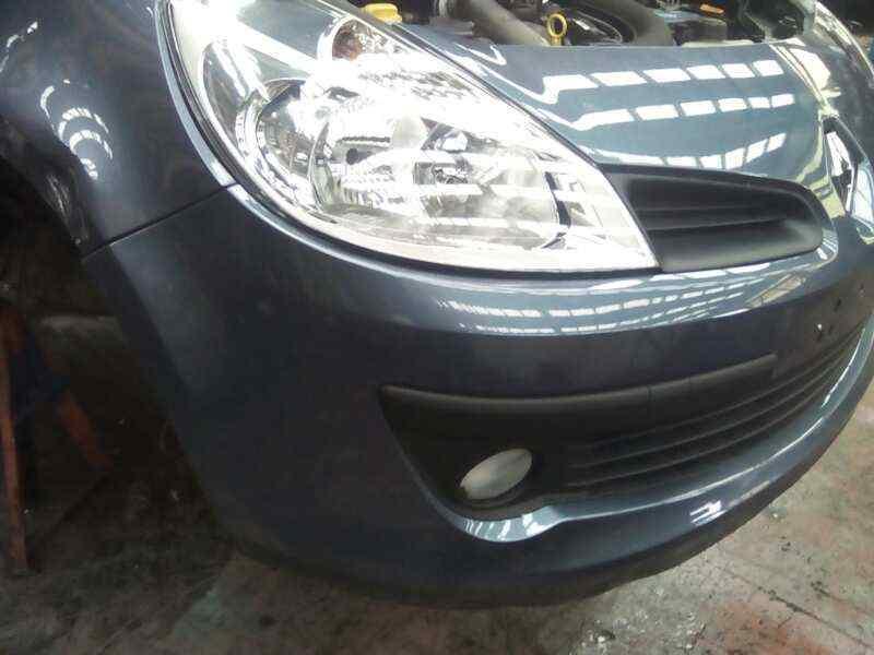 PARAGOLPES DELANTERO RENAULT CLIO III Exception  1.5 dCi Diesel FAP (86 CV) |   09.06 - 12.10_img_3