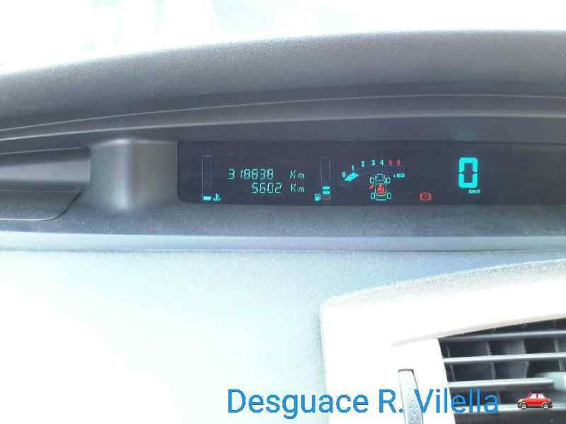 RENAULT SCENIC II Authentique  1.9 dCi Diesel (120 CV) |   0.03 - ..._img_3