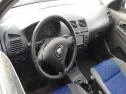 seat ibiza (6k1) select  1.4  (60 cv) 1999-2001 AKK VSSZZZ6KZXR