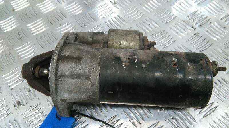 MOTOR ARRANQUE FORD FIESTA COURIER Furg.  1.8 Diesel CAT (60 CV)     0.96 - ..._img_2