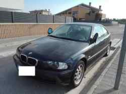BMW SERIE 3 COUPE (E46) 2.0 16V