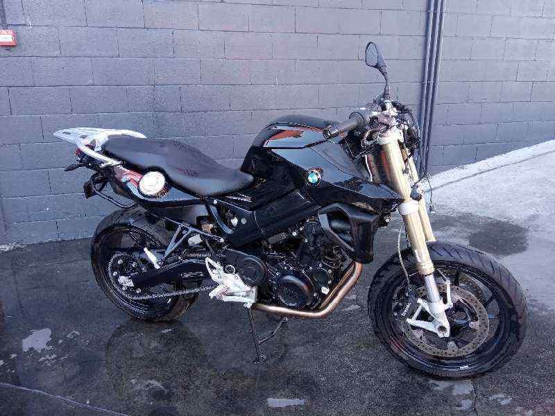 MOTOR COMPLETO BMW F 800 R 800 R  798 cm3 - 64 kW (87 CV) |   11.08 - 12.14_img_1