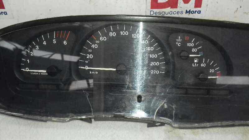 CUADRO INSTRUMENTOS OPEL VECTRA B BERLINA Básico (1999->)  1.7 Turbodiesel (17 DT / LU8) (82 CV) |   0.95 - ..._img_1