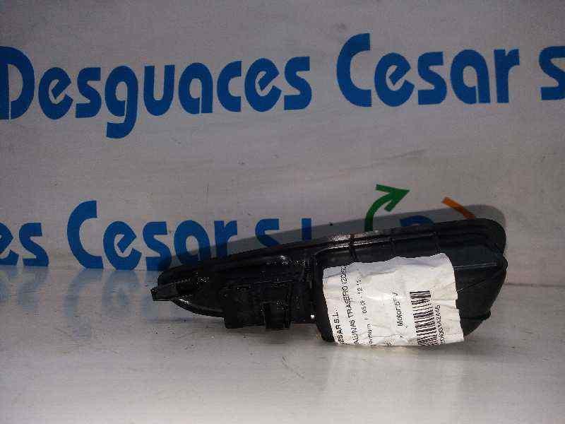 MANDO ELEVALUNAS TRASERO IZQUIERDO PEUGEOT 308 CC (2009) 200  1.6 16V Turbo CAT (5FU / EP6CDTX) (200 CV) |   10.10 - ..._img_0