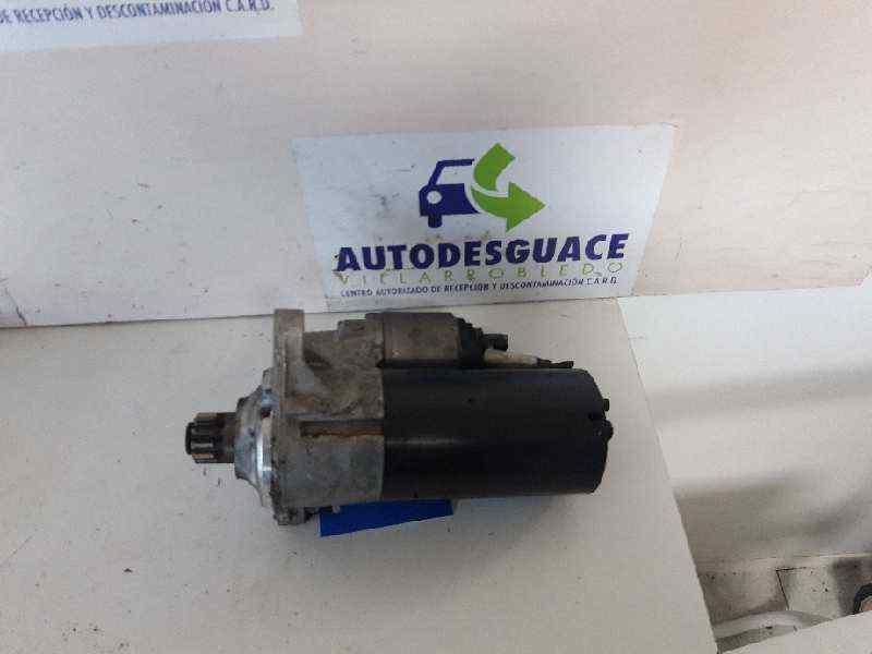 MOTOR ARRANQUE AUDI TT (8J3/8J9) 3.2 Quattro Roadster   (250 CV) |   12.06 - 12.10_img_0