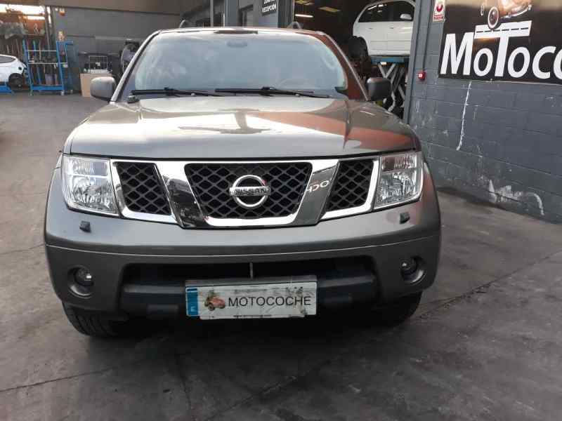 BRAZO LIMPIA TRASERO NISSAN PATHFINDER (R51) 2.5 dCi LE   (174 CV) |   03.05 - 12.07_img_3