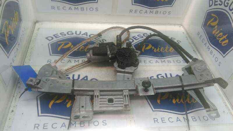 ELEVALUNAS DELANTERO IZQUIERDO PEUGEOT 207 CC Sport  1.6 16V Turbo CAT (5FX / EP6DT) (150 CV) |   02.07 - 12.11_img_1