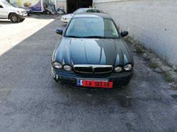 JAGUAR X-TYPE 2.0 Diesel CAT