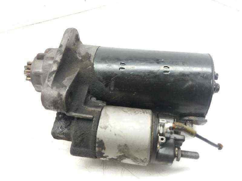 MOTOR ARRANQUE VOLKSWAGEN TOUAREG (7LA) TDI R5  2.5 TDI (174 CV) |   01.03 - 12.06_img_2